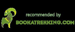 Bookatrekking