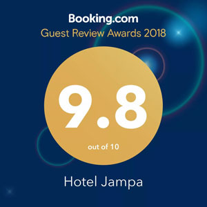 Booking Ratings